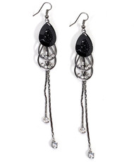 Dangle Earrings - IMER007