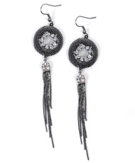 Dangle Earrings - IMER008