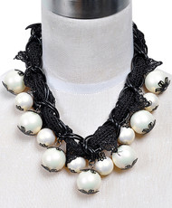 Cluster Necklace - IMJJ5889