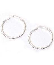 Hoop Earrings - IMJJ5672