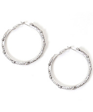 Hoop Earrings - IMJJ57782