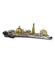Europe Novelty Tie Bar TB1701