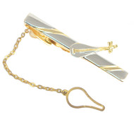 Lute Novelty Tie Bar TB3505