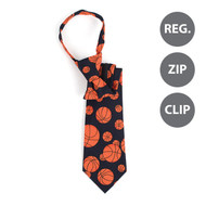 Boy's Basketball Novelty Tie BN2402-T