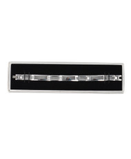 Men's Boxed Stainless Steel Bracelet SB4000