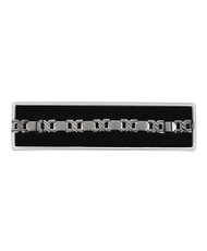 Men's Boxed Stainless Steel Bracelet SB4070