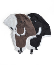 6pc Trapper Aviator Hat HT0311