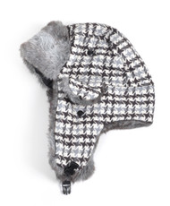 6pc Trapper Aviator Hat HT0324