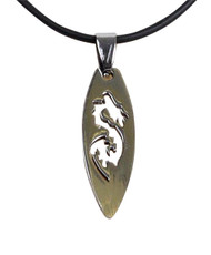 Pendant Necklace Dragon - IMJS0579