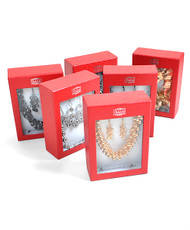 12 Prepack Assorted Necklace & Earrings Sets NES1000