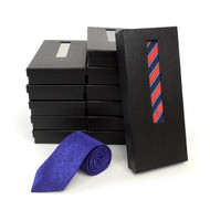 12pc Assorted Boxed Ties TB4000