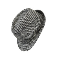 6pcs Boy's Fedora Hats BF0526
