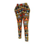 12pc Tribal Print Harem Pants