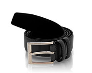 Men's Genuine Leather Belt MLB6351
