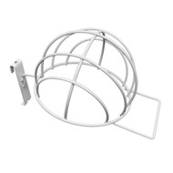 10pc Single Hat Rack for Gridwall