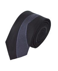 "Microfiber Poly Woven Panel Tie SLIM 2.25"" MPWS5042"