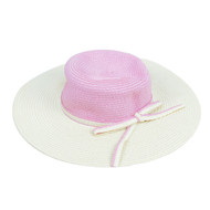 "Women's 4"" Brim Floppy Hat H7805"