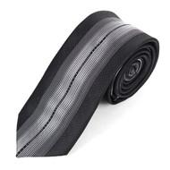 "Microfiber Poly Woven 2.25"" Slim Panel Tie - MPWS6046"