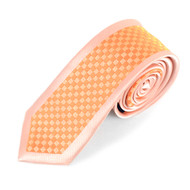 "Microfiber Poly Woven 2.25"" Slim Panel Tie - MPWS6069"