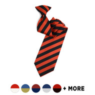 Men's College Clip-On Tie MPWCL