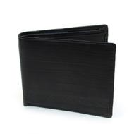 12pc Bi-Fold Leather Wallet MLW12ASST