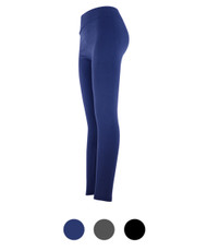 6pc Fleece Leggings L5390