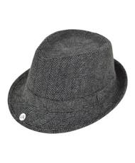 6pc Fedora Hat H9330