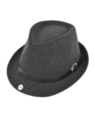 6pc Fedora Hat H9333