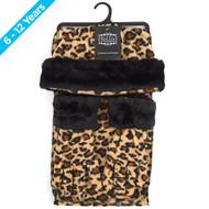 6pc Pack Women's Fleece Winter Set WSET92