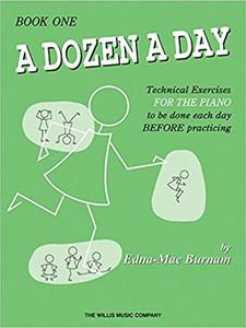 A Dozen A Day, Book One