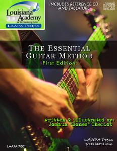 Essential Guitar Method - First Edition (PDF)