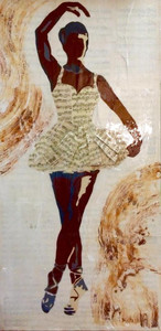 """Prelude"" - Ballerina Art"