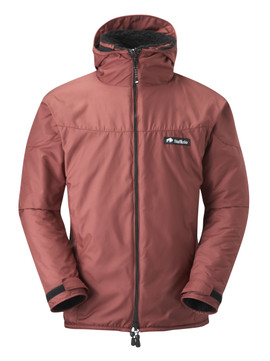 Alpine Jacket Deep Russet