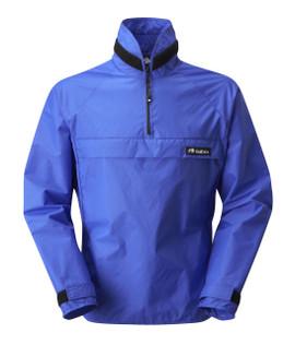 Windshirt Royal Blue