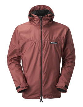 Fell Jacket Deep Russet