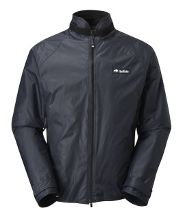 Belay Jacket Black