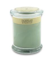 Archipelago Enfleurage Excursion Glass Jar Candle