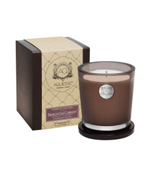 Aquiesse Portfolio Collection French Oak Currant Large Soy Candle