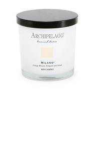 Archipelago Excursion Collection Milano Parsons Candle