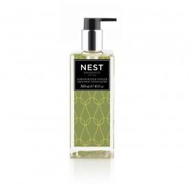 Nest Fragrances Lemongrass & Ginger Liquid Soap