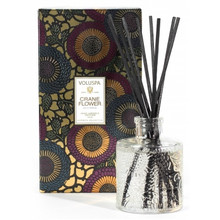 Voluspa Japonica Collection Crane Flower Home Ambience Diffuser