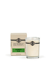 Archipelago Signature Collection Bamboo Teak Soy Candle