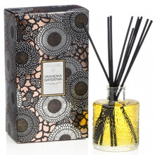 Voluspa Japonica Collection Yashioka Gardenia Limited Edition Home Ambience Diffuser