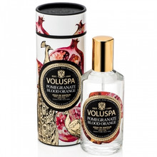 Voluspa Maison Noir Collection Pomegranate Blood OrangeRoom & Body Mist