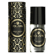 Voluspa Maison Noir Collection Ambre Lumiere Room & Body Mist