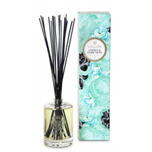 Voluspa Maison Jardin Collection Linden & Dark Moss Home Ambience Diffuser