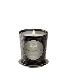 Aquiesse Portfolio Collection Boardwalk Tin Candle With Matchbook