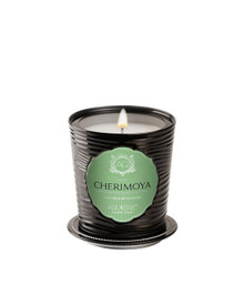 Aquiesse Portfolio Collection Cherimoya Tin Candle With Matchbook