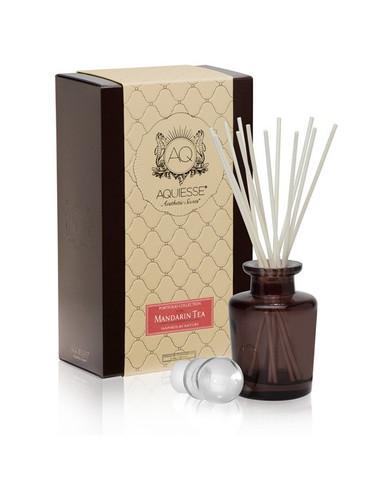 Aquiesse Portfolio Collection Mandarin Tea Reed Diffuser