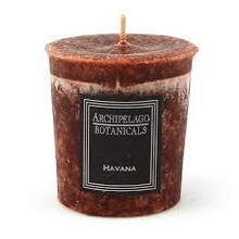 Archipelago Excursion Collection Havana Votive Candle